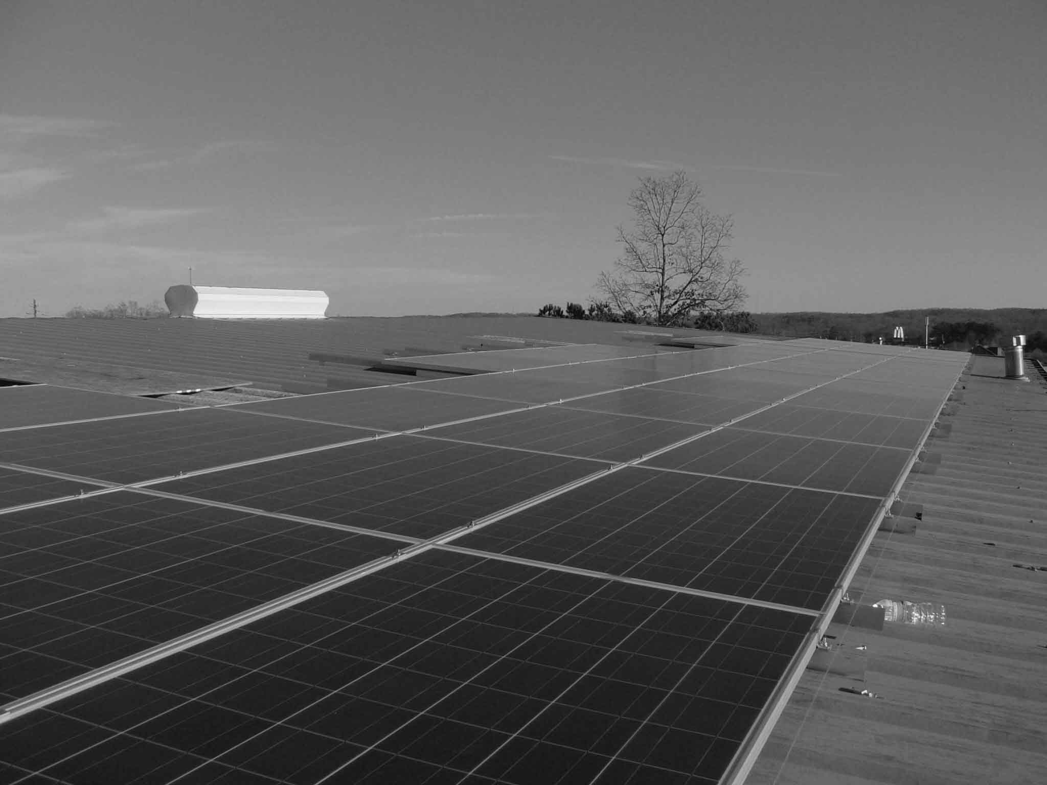 ... North Georgia's largest solar project | Solar Energy USA Blog Archive