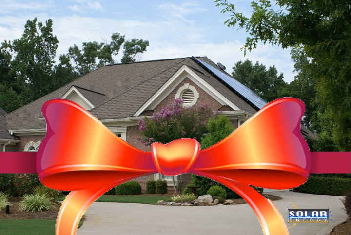 georgia-solar-home-install-solar-energy-usa-xmas-ribbon