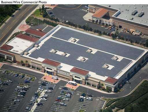 kohls-photovoltaic-solar-powered-stores