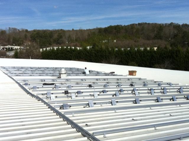 north-georgia-solar-panel-installation-racking