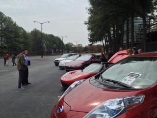 electric-vehicles-nissan-leaf-tesla-roadster-tesla-model-s-chevy-volt-toyota-rav4-ev