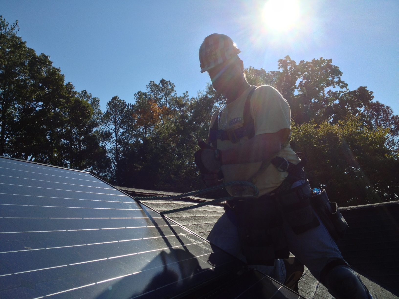 solar-leasing-in-georgia-installing-home-solar-panels