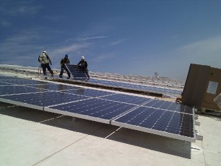 lanier-tech-solar-panel-installation-training