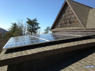 4kw-home-solar-panel-installation-morganton-north-carolina-solar-energy-usa
