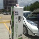 fast-charger-for-electric-cars-alternative-fuel-vehicles-roadshow-georgia