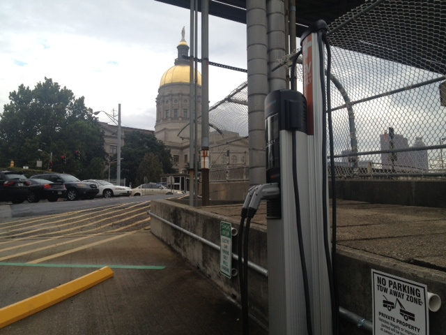 atlanta-georgia-capitol-electric-vehicle-charging-station