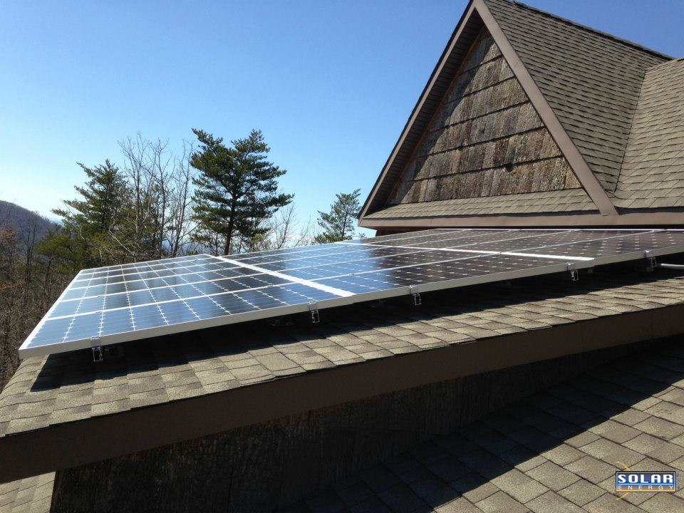 4kw-home-solar-panel-installation-morganton-north-carolina-solar-energy-usa