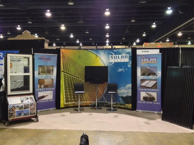 Solar Energy Usa To Display Solar Panels At 2013 Fall