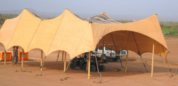 solar-tent1 & US Military Makes BIG Solar Power Push | Solar Energy USA Blog Archive