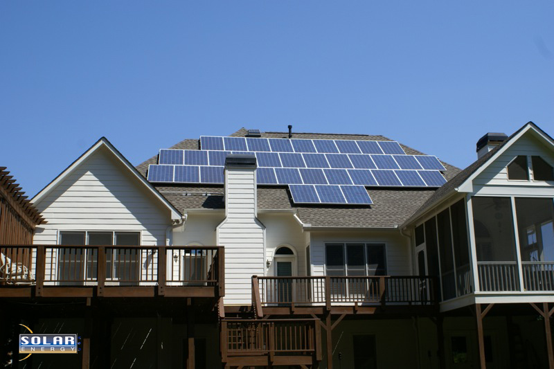 Off-Grid Living: February 2013 Edition | Solar Energy USA